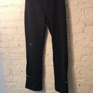 Athleta Pants - Athleta XST runabout yoga pants workout black